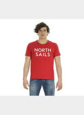 Magliette da uomo a manica corta North Sails taglia M