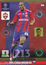 2014/15 ADRENALYN CHAMPIONS LEAGUE PFC CSKA Moskva seydou doumbia uno a guardare