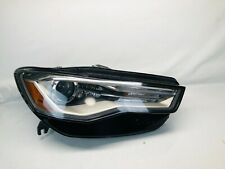 4G0941006H, 2016 2017 2018 AUDI A6 S6 XENON TESTED FRONT RIGHT OEM HEADLIGHT