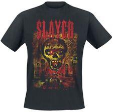 Slayer - Seasons in the Abyss Tshirt XL