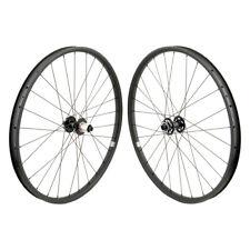 "Ryde Rival 30 Rims 27.5"" 650b MTB Bike Wheels 6 Bolt Disc Formula Hubs Tubeless"