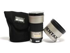 Pentax FA* 200mm F/2.8 IF-ED Lens