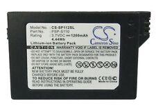 PSP-S110 Battery for Sony PSP 2th, Silm  Lite, PSP-2000, PSP-3000, PSP-3004  New