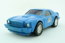 "6.5"" Tonka Toys Cobra II Mustang - Made In Japan"