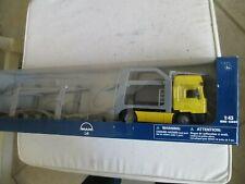 Camión Man F 2000 Llavero Coches Transporte Auto 1/43° en Caja Nueva Ray