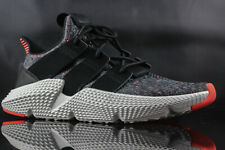 ADIDAS PROPHERE CQ3022 BLACK RED SIZE: 12