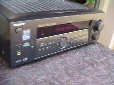 Sony STR-DE875 5.1 Ch Dolby Digital Home Theater Stereo Receiver