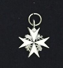 Officer - Order of St John Of Jerusalem Miniature Replica