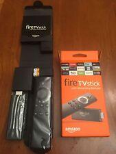 NEW Amazon Fire TV stick with Alexa Firestick Latest Fastest CUST k0D1 2018 UNL