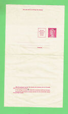 #D400. THREE AUSTRALIAN NEWSPAPER POSTAGE WRAPPERS - TWO DAMAGED