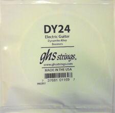 GHS einzel-saite Corde de guitare électrique 024w