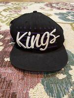 LA Los Angeles Kings Hockey NHL New Era Baseball Hat  Snap Back