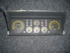 Tachoeinheit Tacho Instrumente Lancia Delta Integrale 8V 133 kw HF4WD HF Turbo