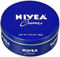 NIVEA Creme 13.50 oz (Pack of 2)