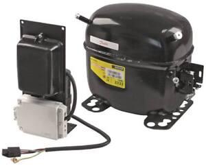 SECOP-DANFOSS SC21CL Kompressor für Lainox vollhermetisch 104L2322 LBP 50Hz CSR