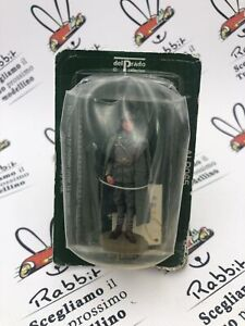 "Soldier Alpine "" don carlo Gnocchi 1942 "" DEL PRADO (ALP065)"