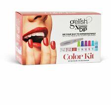Gelish Xpress Dip Color Kit #1632000