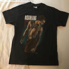 Vintage Authentic Adam Ant Friend or Foe 1983 Tour T Shirt Medium 100% Cotton