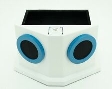 NEW PORTABLE MANUAL CHAIRSIDE DARKROOM X-RAY FILM DEVELOPER - WHITE/BLUE
