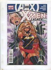 X-Men Legacy #269 NM 2012 Stock Image