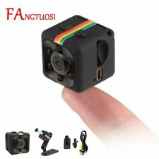 Mini Camera HD Sensor Night Vision Camcorder Motion DVR Micro Camera Sport DV