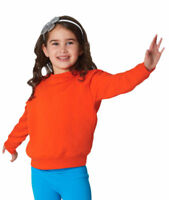 Rabbit Skins Toddler Crewneck Ribbed Waistband Long Sleeve Sweatshirt. 3317