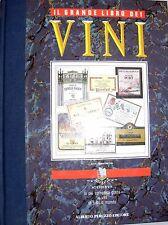 IL GRANDE LIBRO DEI VINI SOTHEBY'S LA PIÙ COMPLETA GUIDA AI VINI PERUZZO 1990