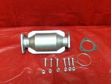 Fit Acura TL 3.7L OR 3.5L V6 Rear After Flex Catalytic Converter  2009 2010-2014