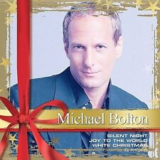 MICHAEL BOLTON - THIS IS THE TIME: THE CHRISTMAS ALBUM (NEW CD)