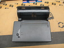 """SEIKO  DPU-3445 4"""" direct thermal printer DT Thermo Drucker Serial INCL BATTERY"""