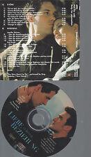 CD-PROMO APK-LIEBE IN JEDER BEZIEHUNG--STING