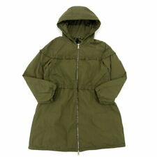 Inventory Drastic Moncler Coat Polyester Ghana Secondhand
