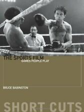 The Sports Film: Games People Play (Short Cuts), Babington 9780231169653 New+=
