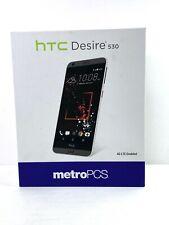 METROPCS HTC DESIRE 530 16GB 4G LTE ENABLED - 16GB - WHITE - BRAND NEW
