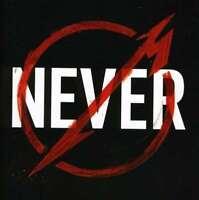 Metallica - Metallica a Través de La Never Nuevo CD