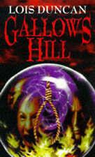 Good, Gallows Hill (Puffin Teenage Fiction), Lois, Duncan, Book