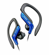 Wasserfeste JVC In-Ear TV-, Video- & Audio-Kopfhörer mit) - (im -