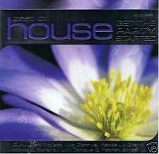 Best Of House - Get The Party ..- 2 CD NEU - House 2008