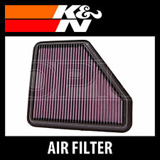K&N 33-2953 High Flow Replacement Air Filter - K and N Original Performance Part