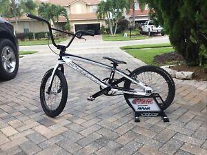 Carbon Fiber BMX Bike
