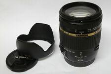 Tamron   18-270 mm DI II VC  PZD Objektiv für Canon EOS gebraucht