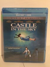 Castle In the Sky *authentic release* / NEW anime on Blu-ray by Studio Ghibli