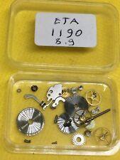 Vintage Original Swiss Made Spare Parts for Eta Movement 1190 100% New #SP04#