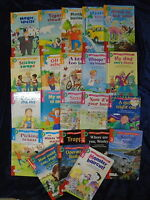 * 22 FUN EDUCATIONAL BOOKS by LADYBIRD * UK FREE  POST* HARDBACKS*