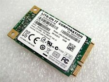 mSATA SSD HDD 6Gb/s Dell 0H9R7V Lite-On LMS-32L6M 32GB Mini PCIe 717771-001