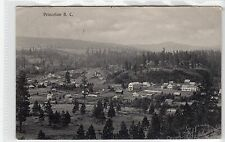 PRINCETON: British Columbia, Canada postcard (C10674)