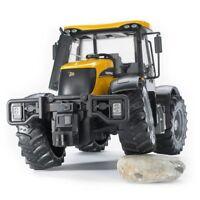 BRUDER TOYS JCB FASTRAC 3220 Kids Tractor 1:16 Children Model Toy 03030