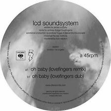 Lcd Soundsystem - Oh Baby - LP - New
