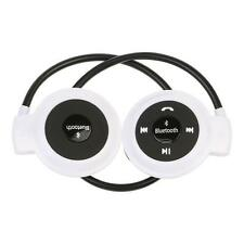 Universal Mini 503 Bluetooth Neckband Headphone Earphone Earbud For All Phone
