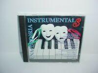 Una Historia Instumental CD